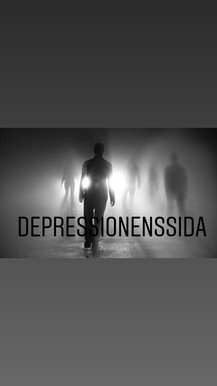 depressionenssida